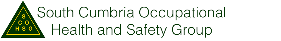 South Cumbria Occupational Health & Safety Group
