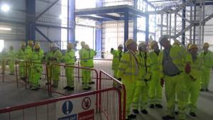 IMG_4451 Members at Sellafield